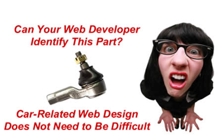 Can Your Web Developer