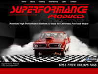 Superformance Products